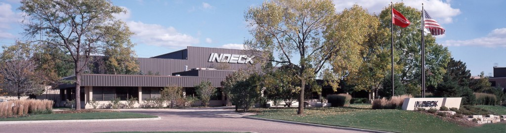 Indeck Power Headquaters
