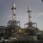 Oil Sands Project – Adds 3 Packaged Boilers